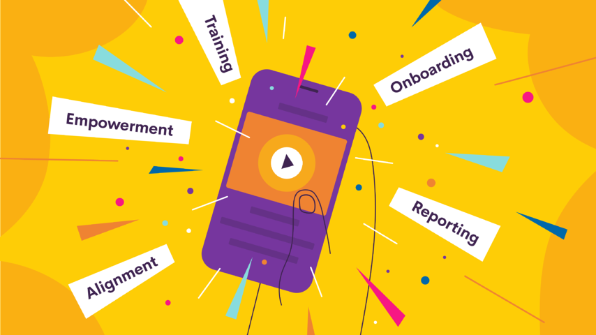5 Ways to Upgrade Your Internal Comms With Video
