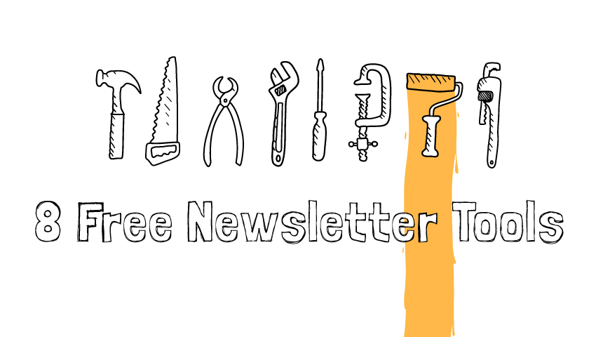 8 Free Tools That Will Help You Create Your Employee Newsletter 2x Faster