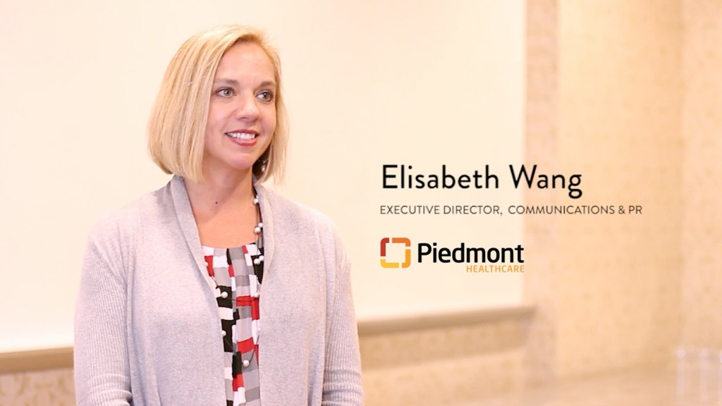 Video: How Data Helped Piedmont Healthcare Send Fewer, More Effective Internal Emails