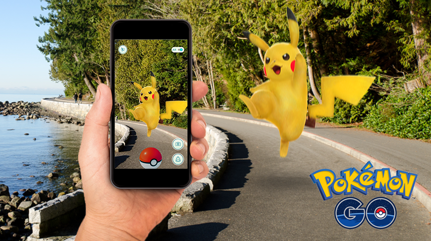 Pokémon GO Lunches: What The New Craze Teaches Us About Employee Engagement
