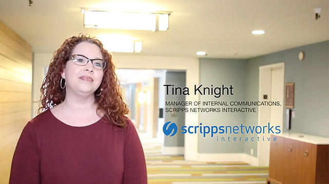 Video: How Scripps Networks Interactive Uses Bananatag Internal Email Data