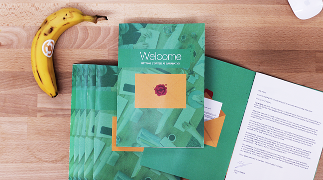 How to Make A Welcoming Employee Handbook