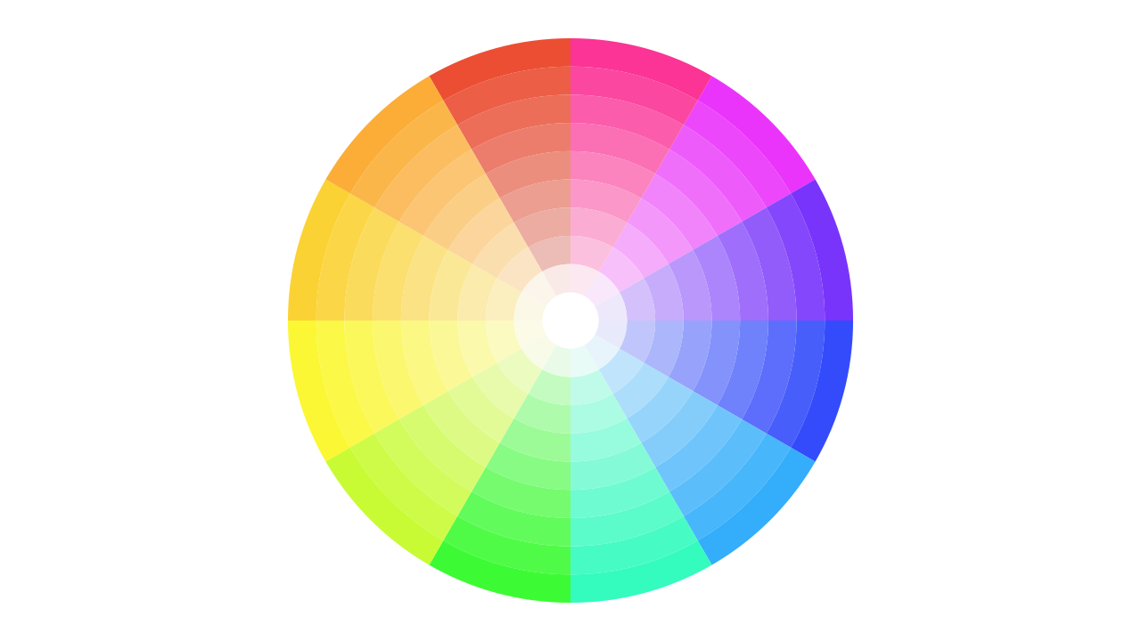 How to Use the Color Wheel for Internal Communicators