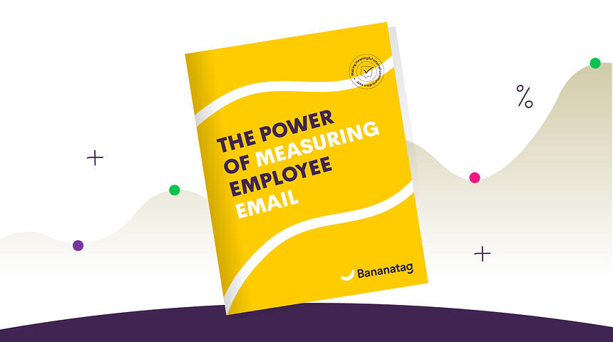 The Power of Measuring Internal Email