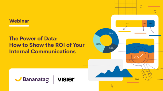[Webinar] How to Show the ROI of Your Internal Communications