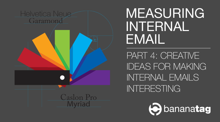 Getting Creative: The Ultimate Internal Email Guide