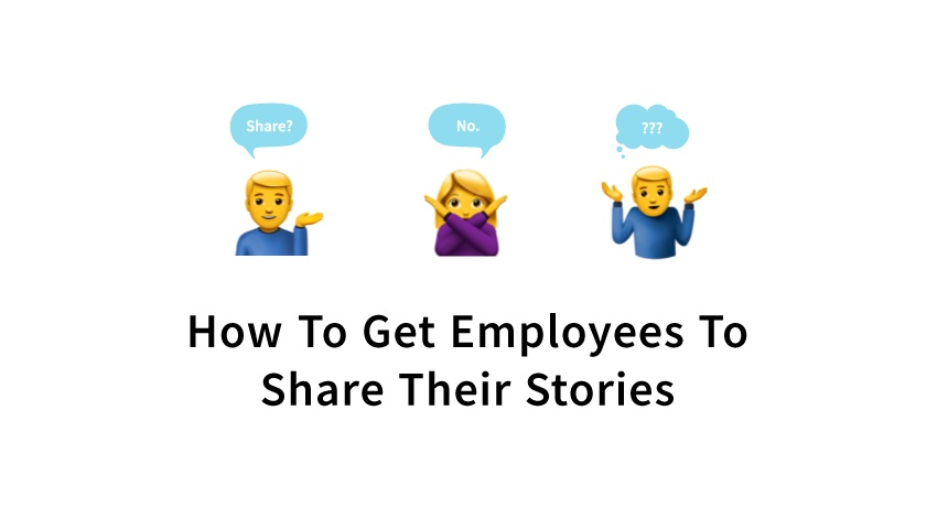 6 Insights on How To Find the Best Employee Stories