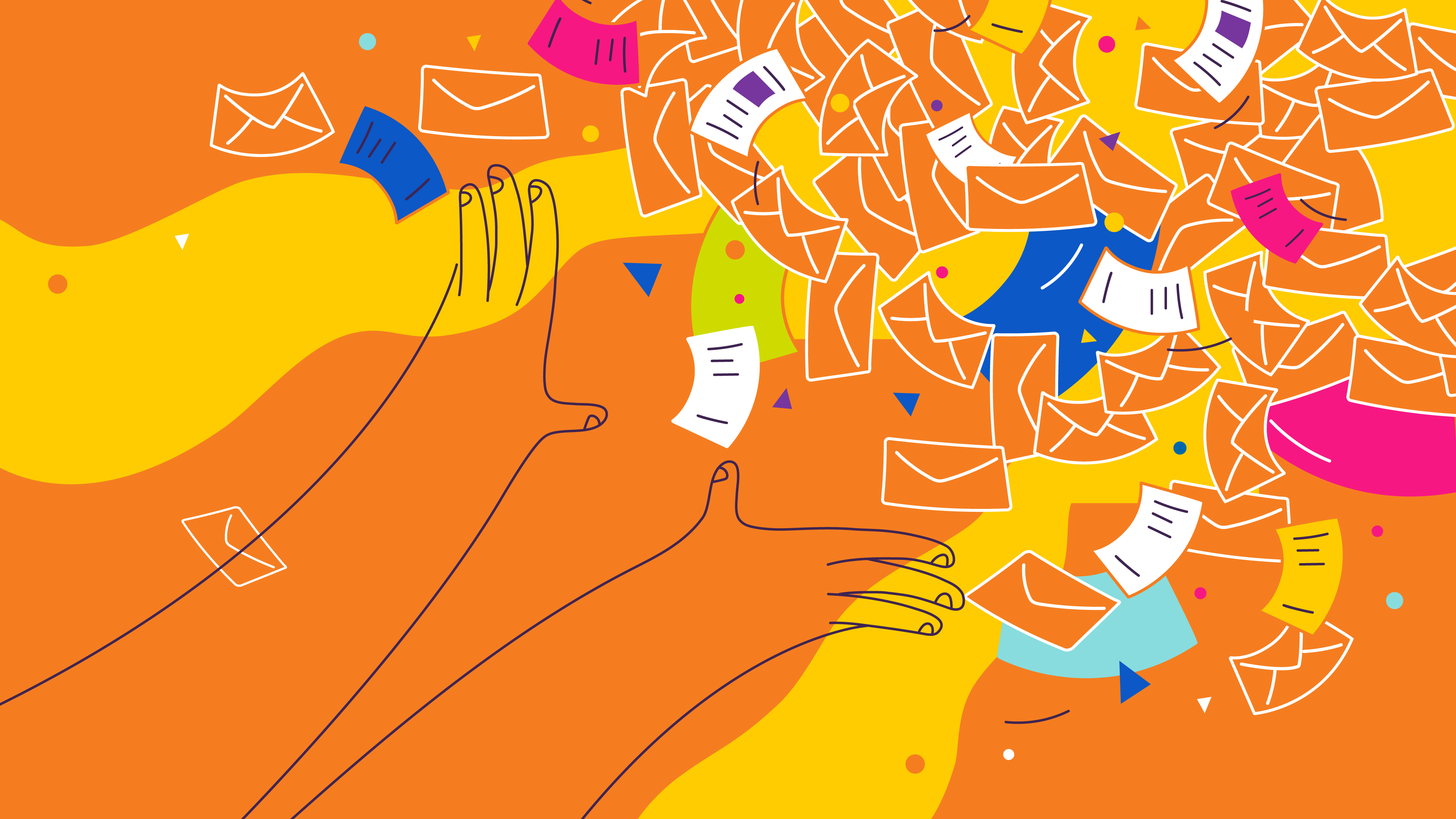 Stop Email Overload: How to Convince Leadership to Send Less Employee Email